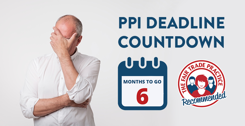 As the countdown to the PPI claims deadline reaches 6 months to go, it has emerged that the scandal's biggest contributor is STILL setting even more money aside to cover the cost of compensating those mis-sold. Lloyds Banking Group announced in their recent annual results that they were raising their PPI provisions for the 20th time since 2011 when the saga began.