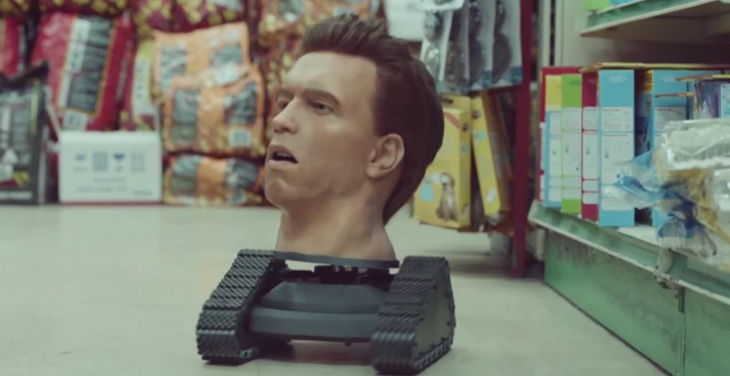 """Arnold Schwarzenegger has helped the Financial Conduct Authority (FCA) launch their advertising campaign to try and raise awareness of the deadline on mis-sold Payment Protection Insurance (PPI) claims. Consumers have until August 2019 to submit new complaints about mis-sold PPI but in the adverts, which will be shown on TV, posters and in cinemas, Arnie (or an Arnie impersonator anyway) asks """"You've at least made a decision on the PPI right?""""."""