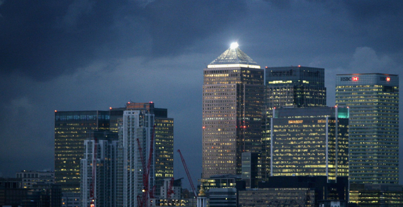 Public attention to the poor conduct of Britain's banks has been diverted due to the Brexit referendum, according to a senior finance journalist. Larry Elliot, Economics Editor at The Guardian, says that the City of London has 'played the post-referendum game masterfully' and taken the opportunity to 'find a way of getting themselves off the public's naughty step'.