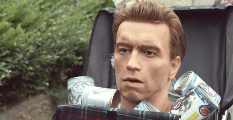 Arnie is back, or his animatronic head is anyway, as the Financial Conduct Authority (FCA) have released another phase of their advertising campaign featuring an Arnold Schwarzenegger impersonator to raise awareness of the August 2019 claims deadline for mis-sold Payment Protection Insurance (PPI). Originally appearing back in August last year, the advertising campaign from the industry regulator is designed to make people decide whether or not to make a complaint about mis-sold PPI with less than 18 month